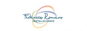 Federico Romero Instalaciones Logo